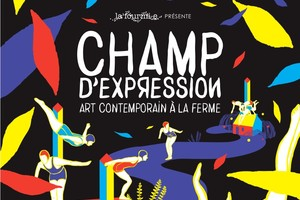Champ d'Expression | Performance sonore et musicale