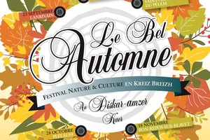 Le Bel Automne - Festival Nature & Culture