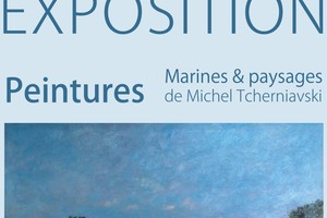 Exposition Marine & Paysages